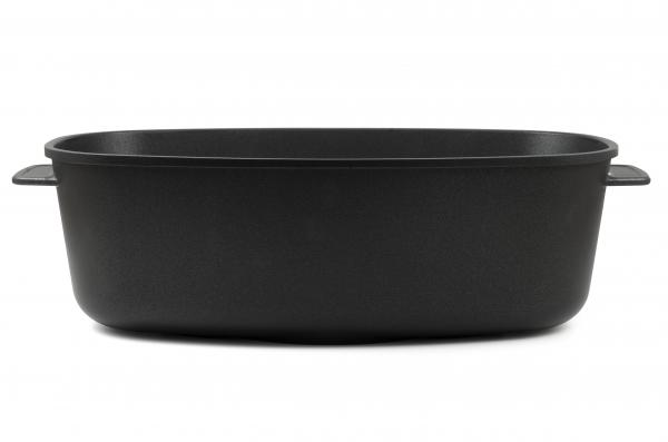 gastrolux g nsebr ter mit deckel 46cm aluguss online kaufen. Black Bedroom Furniture Sets. Home Design Ideas